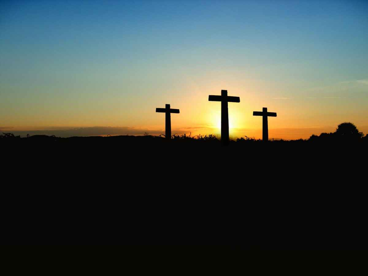 The Foolishness of theCross